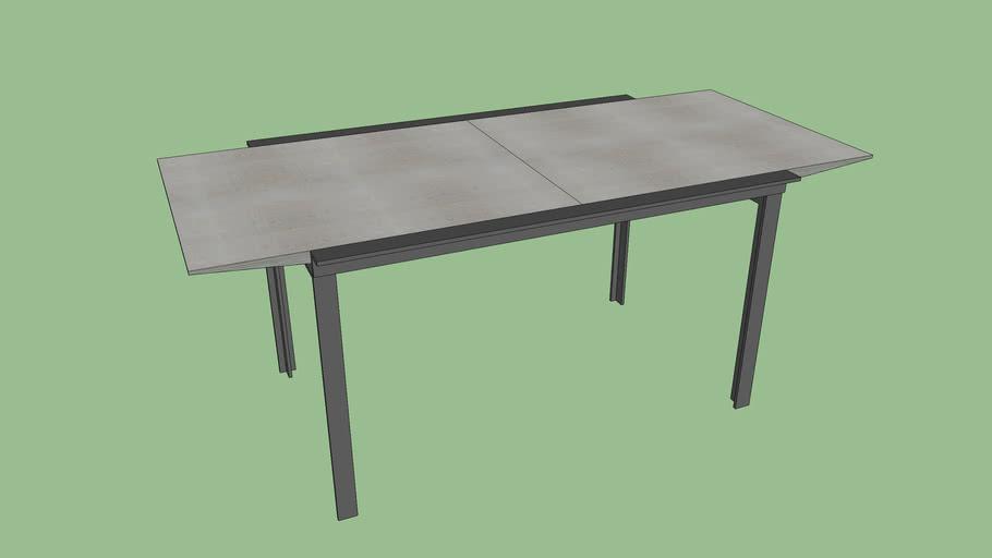 table modern
