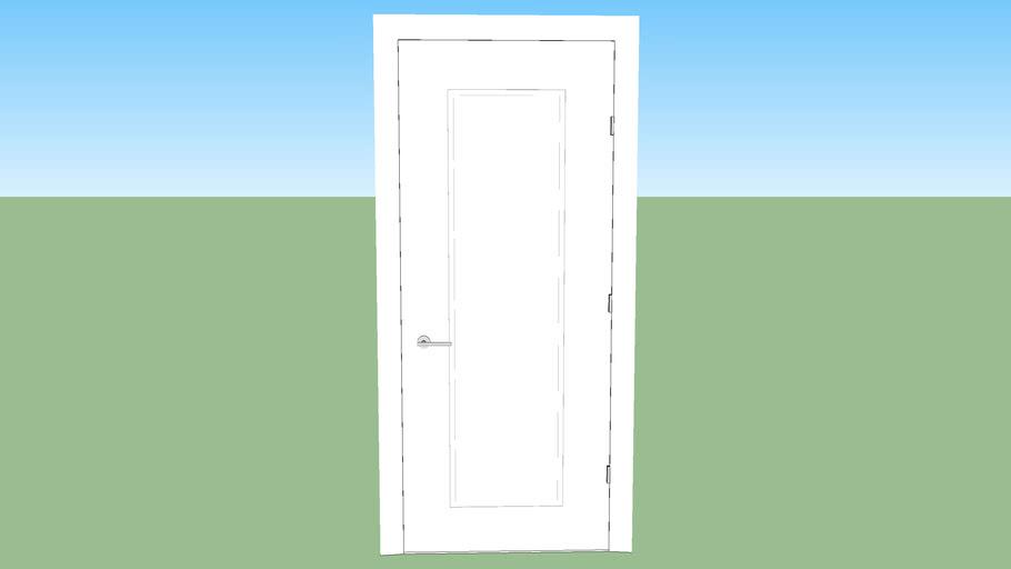 Modern Door 3.0