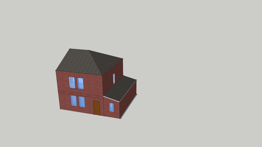 2 grove rd with plan for extention