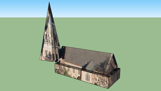 Morningside Baptist Church