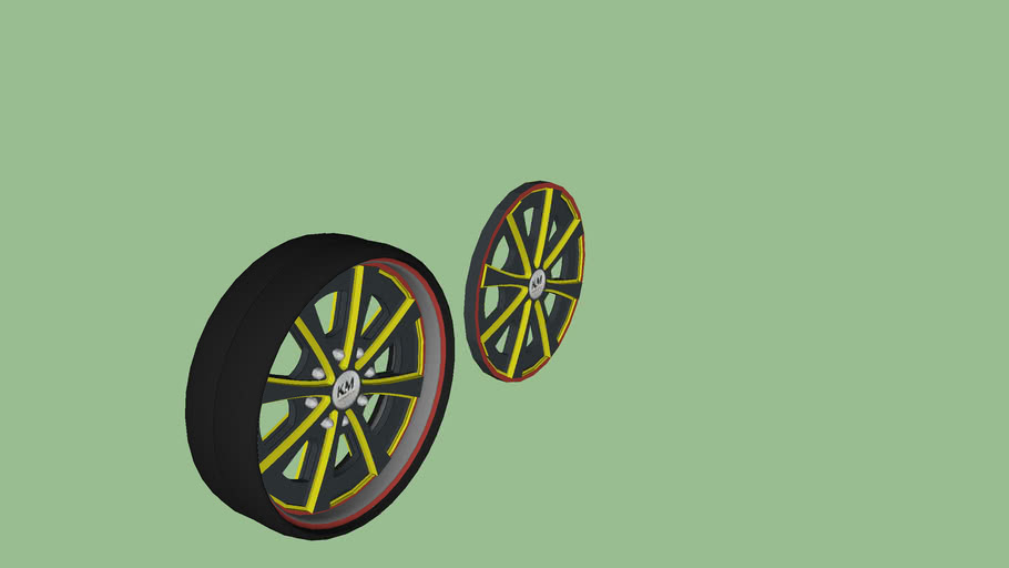 Jant[Tire]