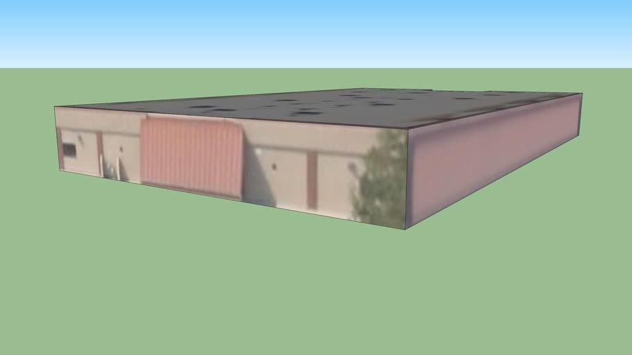 Building in Riverside 148, CA, USA