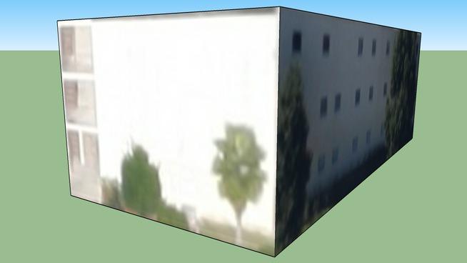 E Building at FBC Brandon in Brandon, FL, USA