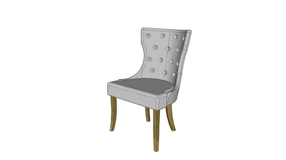 Cadeira Corona captonê
