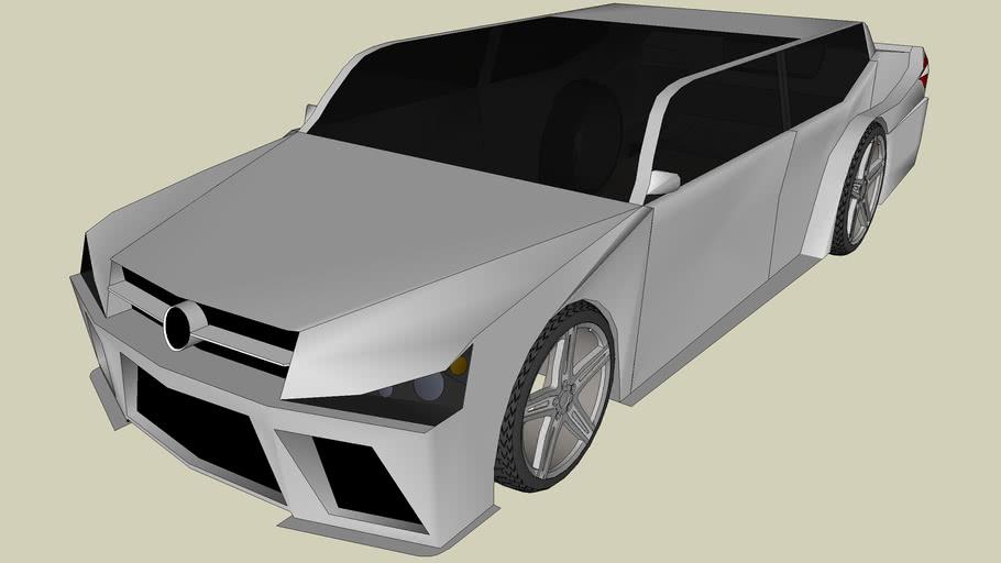 MB M70 Concept