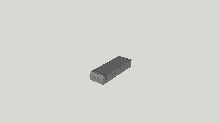 Universal Acoustics Vibropad 100mm wide