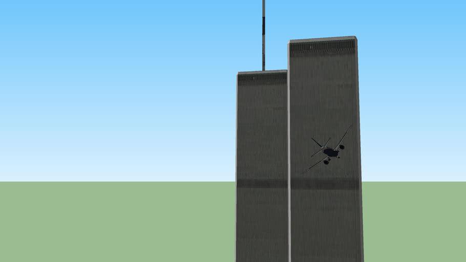 9-11 Terrorist Attacks WTC