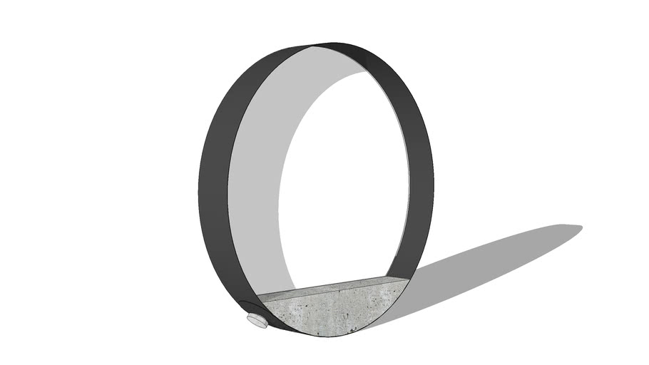 Espelho Loop   Loop Mirror