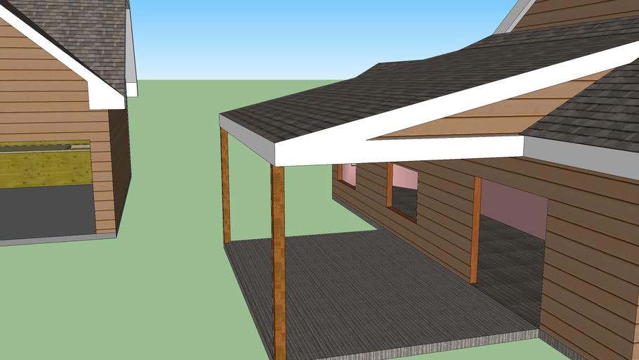 House w/ garage