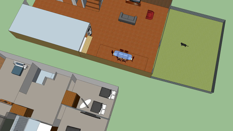 casa huertas de cajica