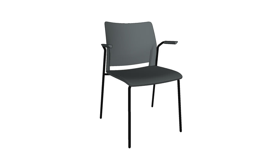 Conference chair by Bejot - FENDO FD 220