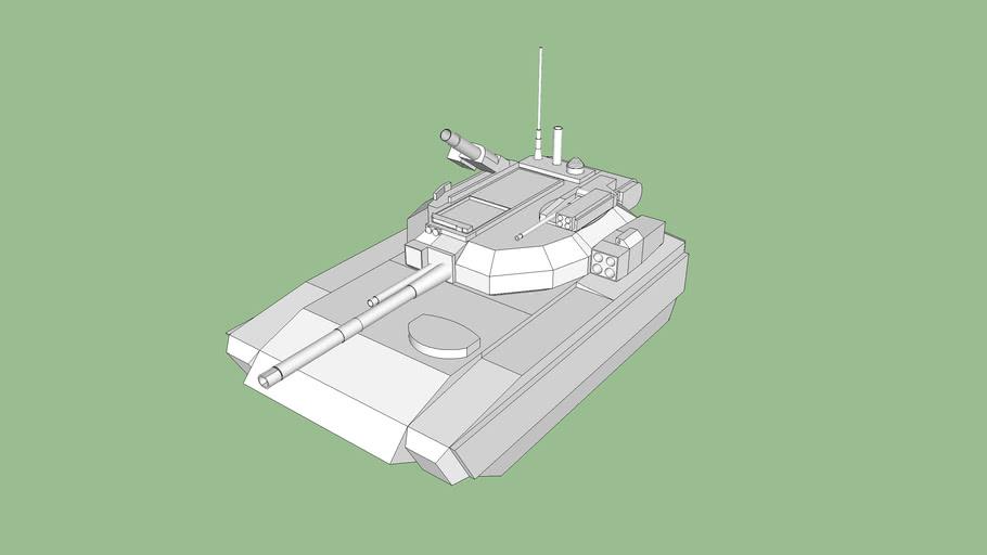 EGB tank