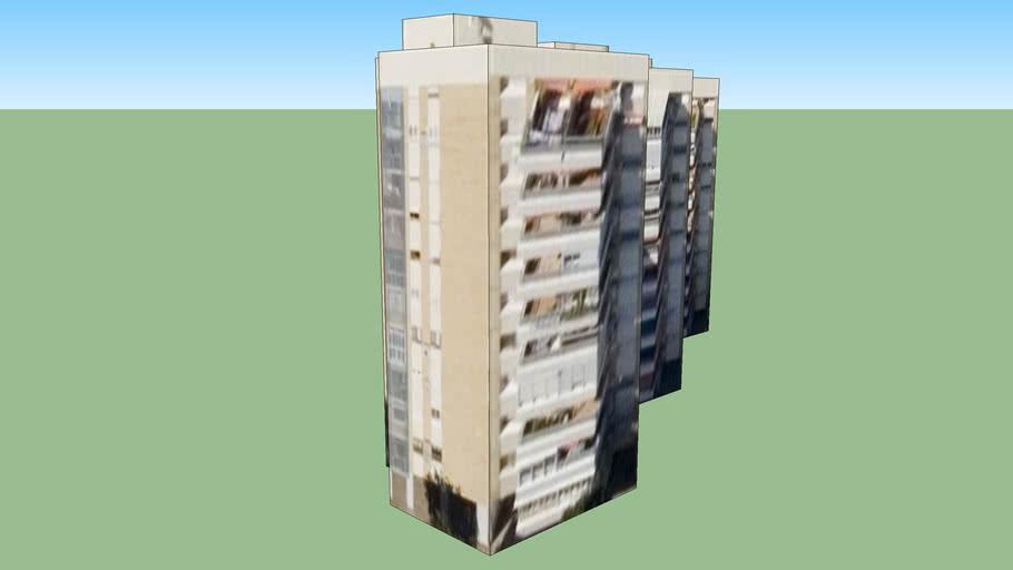 Edificio de viviendas Nuevo Continente (2ª Fase)