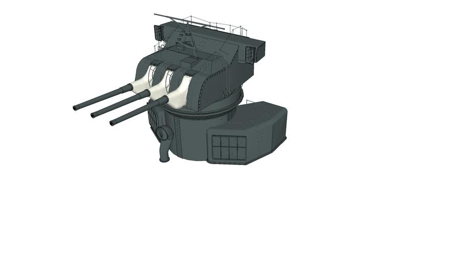 155mm gus yamato