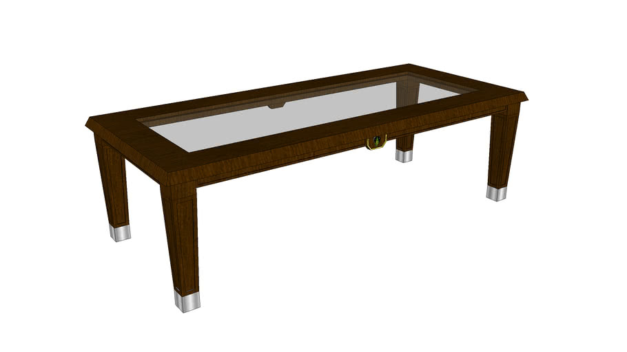 Ray K's Coffee-Table