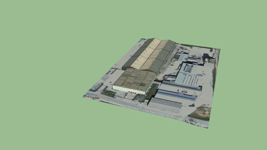ICON Center Building 1