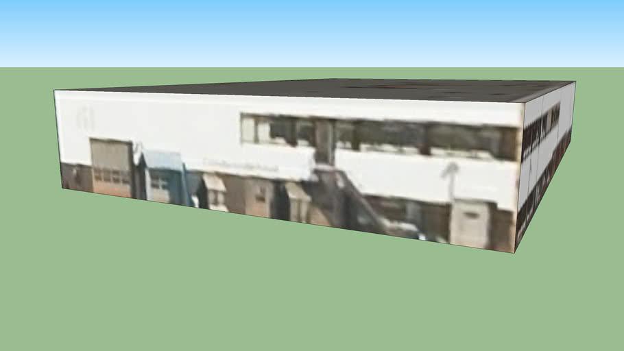 斯希丹, 荷兰的建筑模型