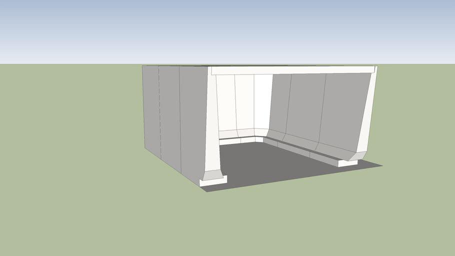 DIY bunker version2