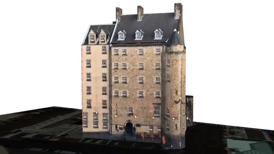 Radisson Blu Hotel Edinburgh