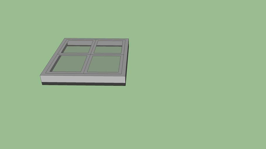 small skylight