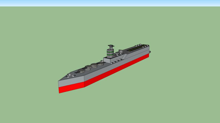 tone class space hybrid cruiser