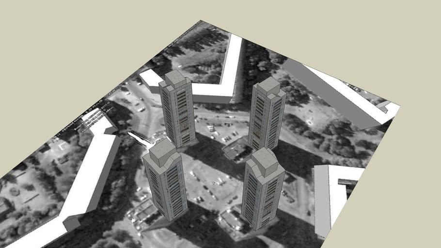 Площадь Мациевича