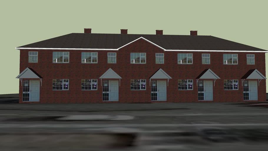 a house in Portlaoise