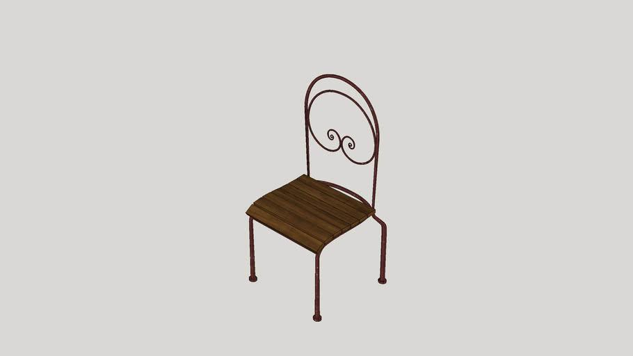 Lemoore Side Chair