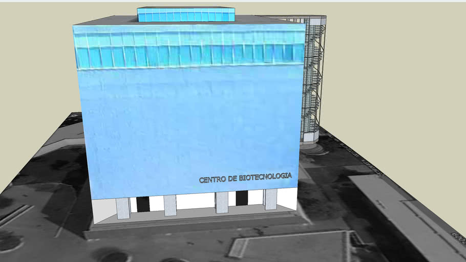 ITESM Centro de Biotecnología