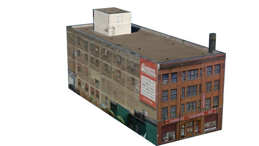 514 North Washington Avenue, Minneapolis, Minnesota, United States