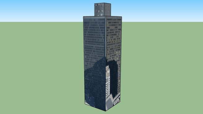 Building in Boston, MA 02107, USA