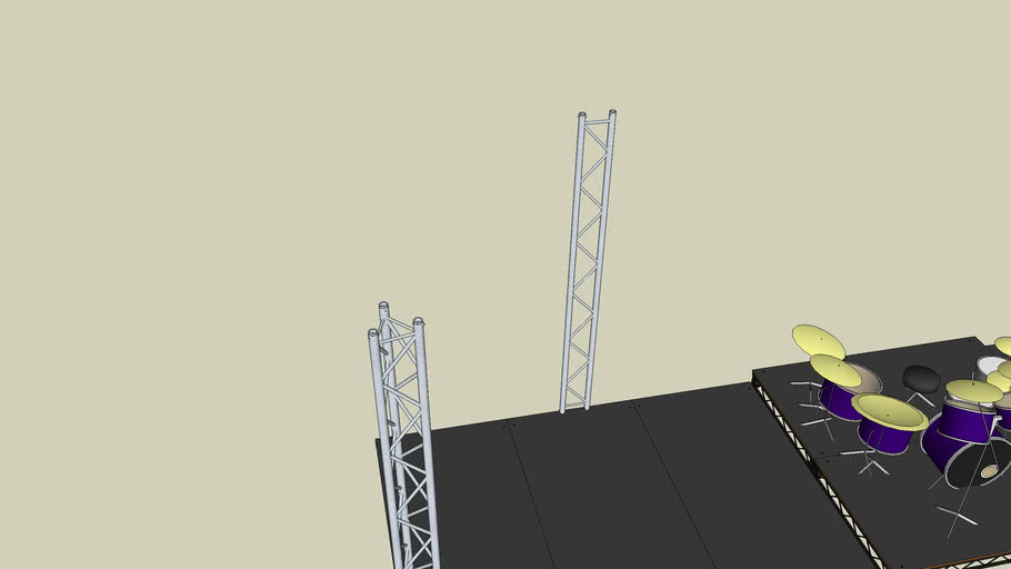 Rock and Pop Stage V3