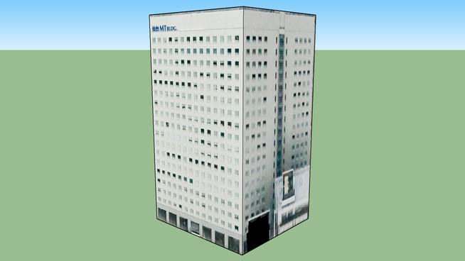 〒984-8567にある建物