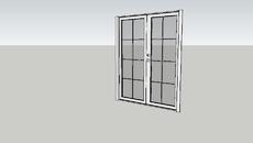 tams door 2