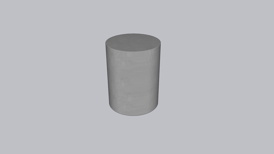 Solid_Stool_Concrete