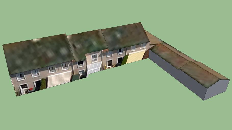 Maisons à Montigny le Bretonneux