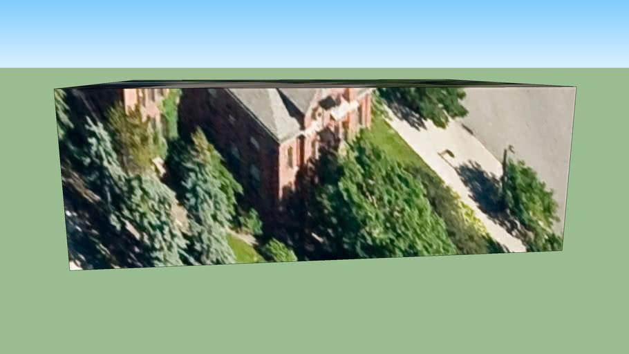 此建築物位於 美國明尼蘇達州明尼阿波利斯
