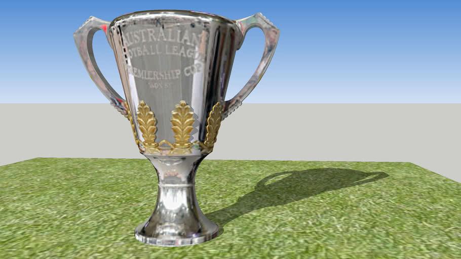 AFL Premiership Cup