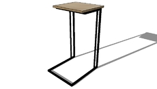 Night Stands And End Tables