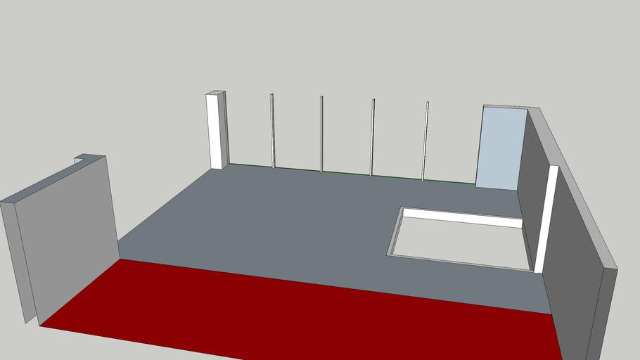 Primo Piano Open Space