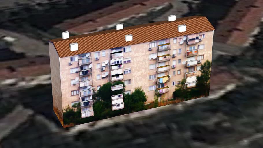 işçievleri adresteki evler