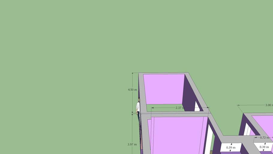 mis primeros pasos en diseños en 3D