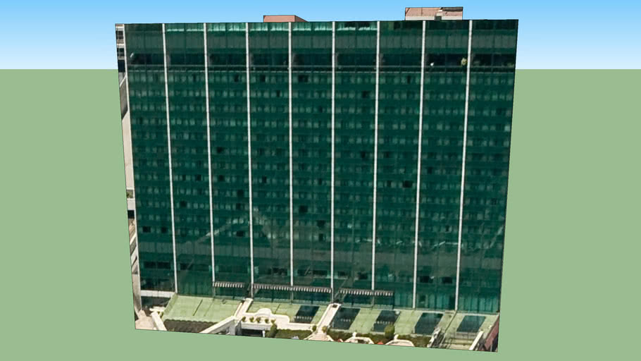 Edificio en Ciudad de México, D.f., México, Sheraton Maria Isabel
