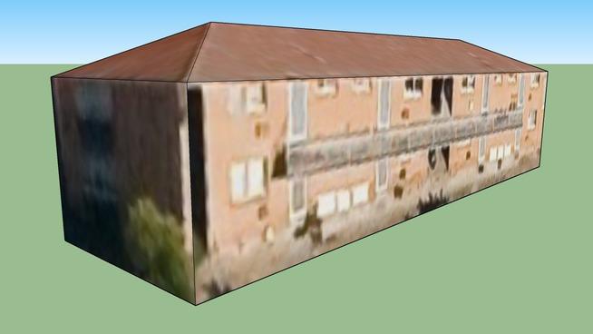 Building in Victoria 3183, Australia