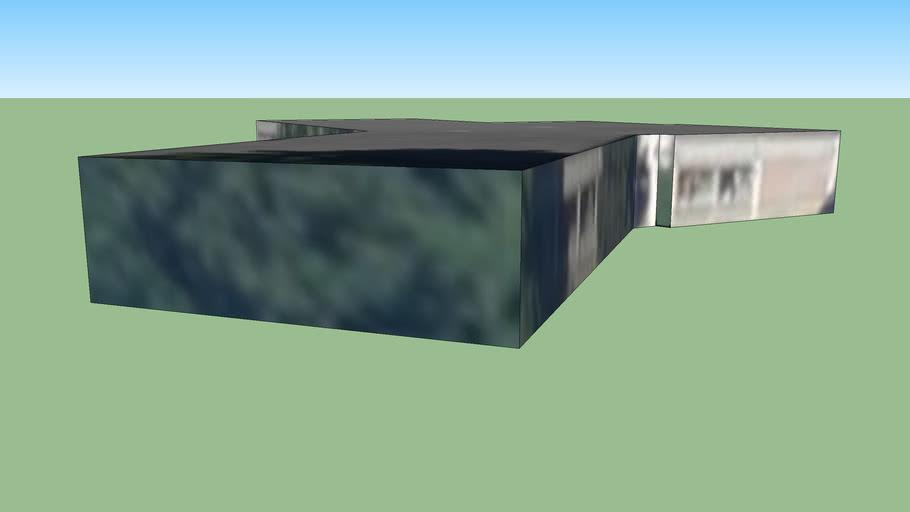 Bâtiment situé Genève, Suisse