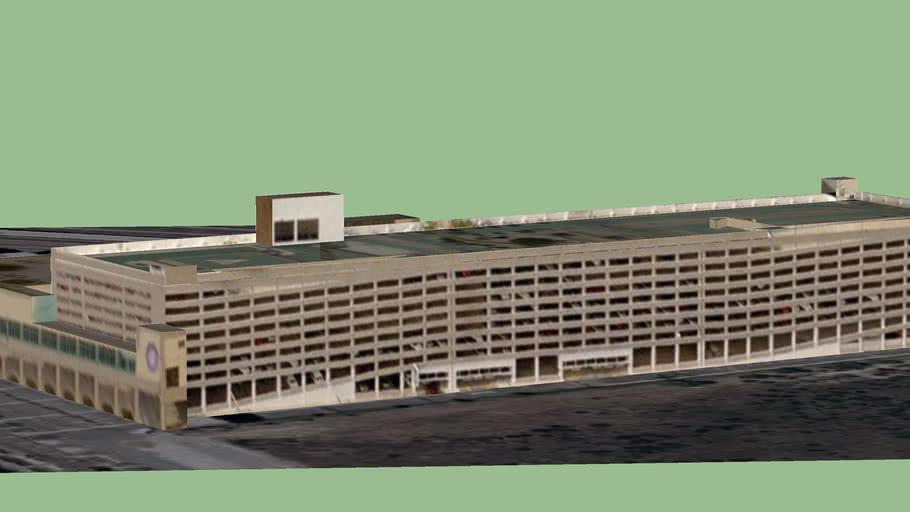 Trump Marina - Atlantic City