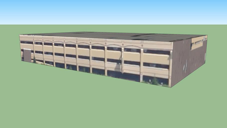 Kirkwood Plaza Parking Garage
