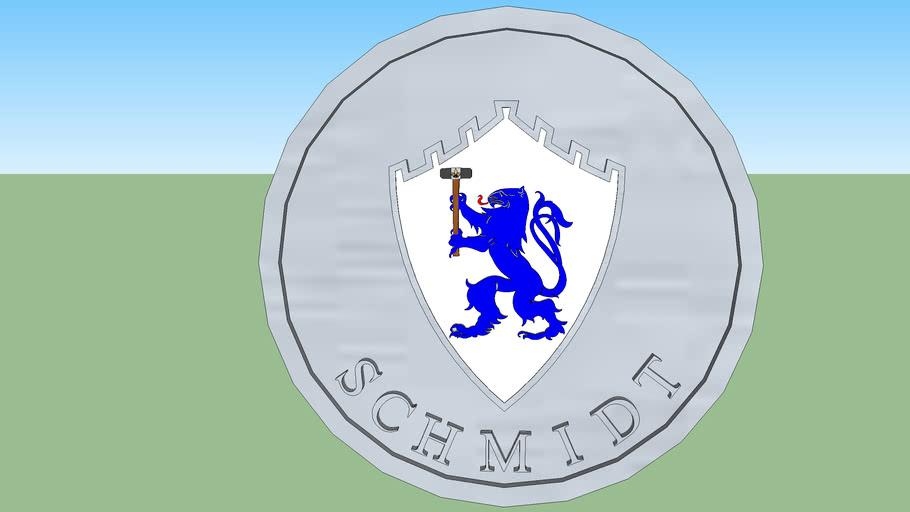 SCHMIDT COIN