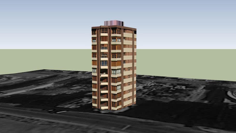 Torre Alem