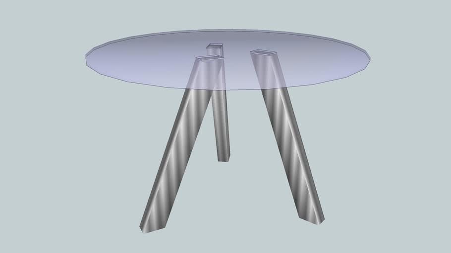 Fridika Dining Table